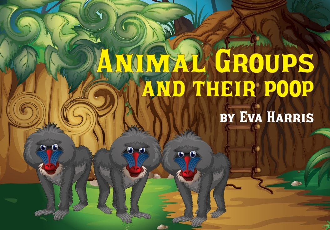 animal groups ebook cover