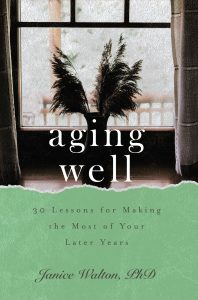 aging well ebook cover